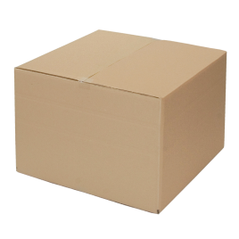 600 Square Box – Plain
